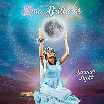 Luna Brillarás
