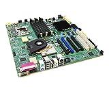 New Pull CRH6C Dell PWS Precision T5500 Workstation LGA-1366 Socket Motherboard TPM-C2 LL1120 System Board Xeon E5620 Quad-Core DDR3 ECC SDRAM Slots 4-Pin Cooling Fan H/S M178J 5291K WJ4MM D883F R152N