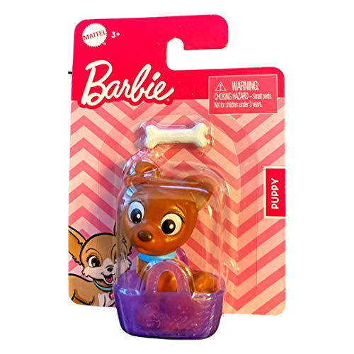 Barbie Pets with Tote Bag (Puppy)