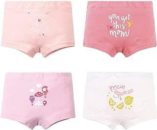 ARAUS Intimo per Bambini Ragazzi Mutande di Cotone Boxer Pacco Da 2,3-16 Anni