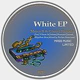 White (Rhythm Box & Roman Garnet remix)