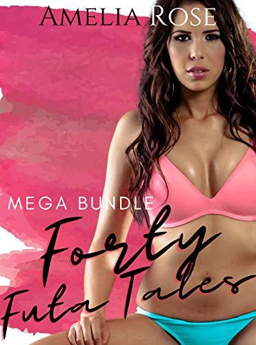 Forty Futa Tales: Mega Bundle (English Edition)