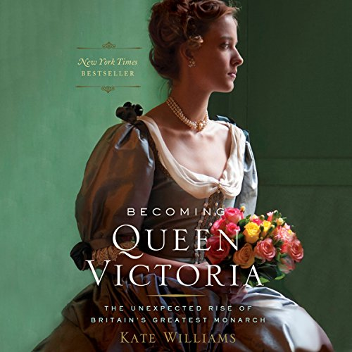 Becoming Queen Victoria Titelbild