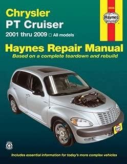 Best pt cruiser service manual Reviews