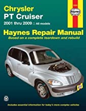 Best manual pt cruiser 2001 Reviews