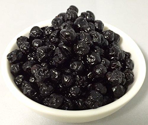【大阪まっちゃ町 豆福】 業務用 ドライフルーツ ワイルドブルーベリー(野生種) 300g