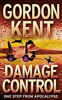Damage Control by [Gordon Kent]