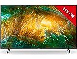 Sony KE-85XH8096 BAEP 2,16 m (85') 4K Ultra HD Smart TV WiFi Negro