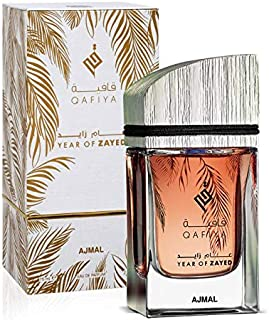 Ajmal Perfumes Qafiya Year Of Zayed, 75 ml