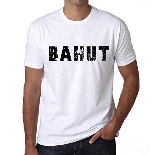 Homme T Shirt Graphique ImprimÈ Vintage Tee Bahut 3XL