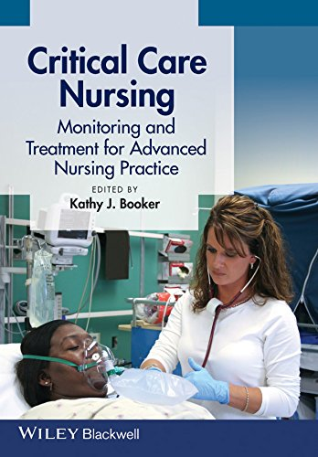 51pV8nun6HL - Critical Care Nursing: Monitoring and Treatment for Advanced Nursing Practice
