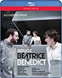 Beatrice Et Benedict [Blu-ray] [Import]