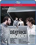 Beatrice et Benedict [Blu-ray] - Laurent Pelly