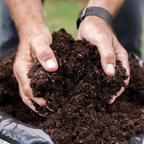 YouGarden 100L Premium Professional Compost, Multi Purpose (2 x 40L and 1 x 20L packs)