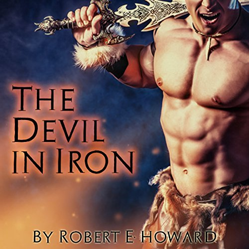 The Devil in Iron  By  cover art