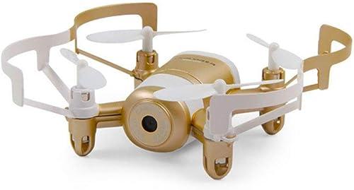 Con 100% de calidad y servicio de% 100. ERKEJI Drone Control Remoto Cuatro Ejes avión Altura Altura Altura Fija neumático Juguete Foto aérea avión transmisión en Tiempo Real WiFi FPV  ordenar ahora