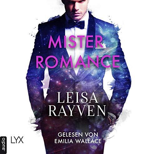 Couverture de Mister Romance