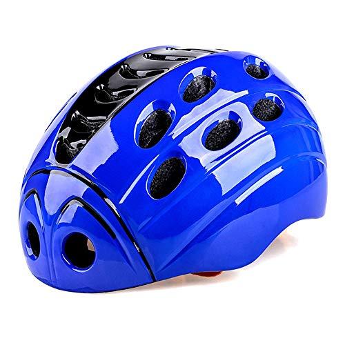 De enige goede kwaliteit Pretty Kinderfiets Riding Veiligheid Helm Roller Schaatsen Helm Mannen En Vrouwen Sportuitrusting Mode