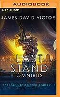 Last Stand Omnibus (Jack Forge, Lost Marine)