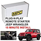 Remote Start Kits Review and Comparison