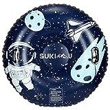 SUKIMU Trineo hinchable para niños y adultos.