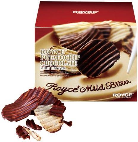 ロイズ ポテト チップ チョコレート