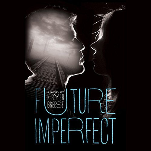 Future Imperfect  By  cover art