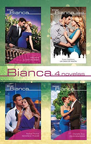 E-Pack Bianca octubre 2019 eBook: , Varias Autoras: Amazon.es: Tienda Kindle