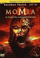 The Mummy 3 (Edici Lenticular) (Dvd Import) (European Format - Region 2) (2009) Brendan Fraser; Jet Li; L