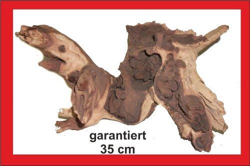 Mangrove,Mopani- Wurzel, garantiert 35cm, Aquarium, Terrarium