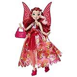 Disney Fairies 9' Rosetta Deluxe Fashion Doll