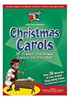 Christmas Carols [DVD]