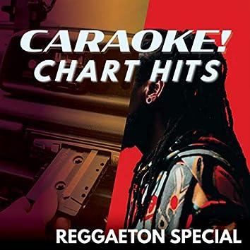 CARaoke! (Reggaeton Special)