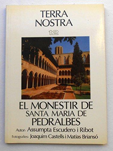 El monestir de Santa Maria de Pedralbes