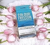 Colour Freedom Cream Bleach, Ohne Ammoniak, Leuchtende Blondtöne, Aufhellung bis zu 8 Stufen! (2x...