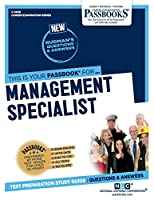 Management Specialist (Career Examination)
