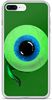 iPhone 7 Plus/8 Plus Pure Clear Case Cases Cover Jacksepticeye