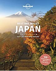 Lonely Planet Best Day Walks Japan (Travel Guide)