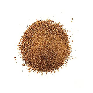 JustIngredients Essentials Organic Nutmeg Ground 25 kg (B00CJ8B12M) | Amazon price tracker / tracking, Amazon price history charts, Amazon price watches, Amazon price drop alerts