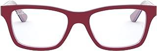 Kids' Ry1536 Square Prescription Eyewear Frames