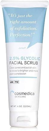 Cosmedica Glycolic Facial Scrub 120 ml