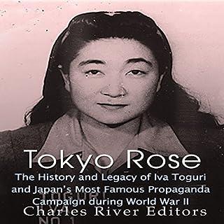 Tokyo Rose cover art