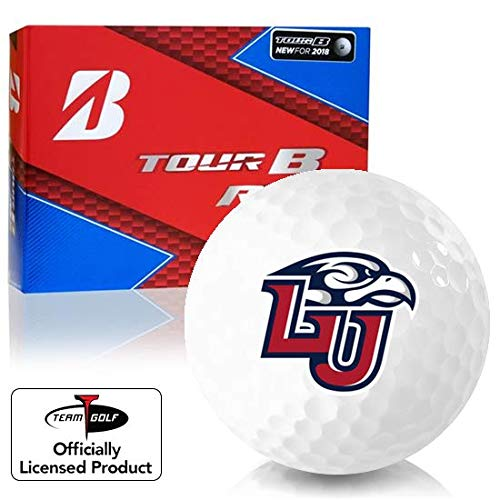 Affordable Bridgestone Tour B RXS Liberty Flames Golf Balls