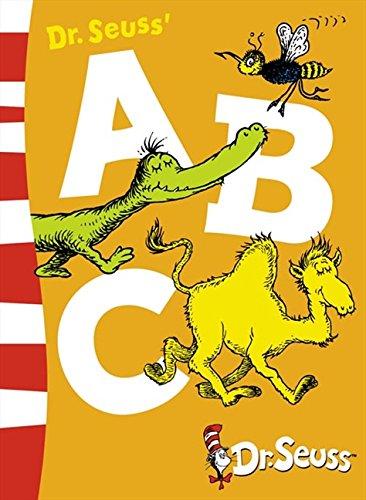 Dr. Seuss's ABC: Blue Back Book (Dr. Seuss - Blue Back Book)の詳細を見る