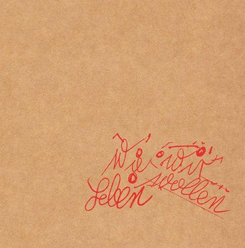 Wie wir leben wollen (Limited Deluxe Edition inkl. T-Shirt Größe M / exklusiv bei Amazon.de)
