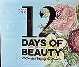 Trader Joes 12 Days of Beauty Advent Calendar