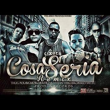 Cosa Seria (Remix)