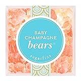 Sugarfina Baby Champagne Bears Bento Box (small cube)