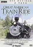 Great American Train Ride Deluxe Box Set