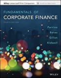 Fundamentals of Corporate Finance, 4e WileyPLUS + Loose-leaf